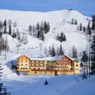 Tauplitzalm hotel ***s