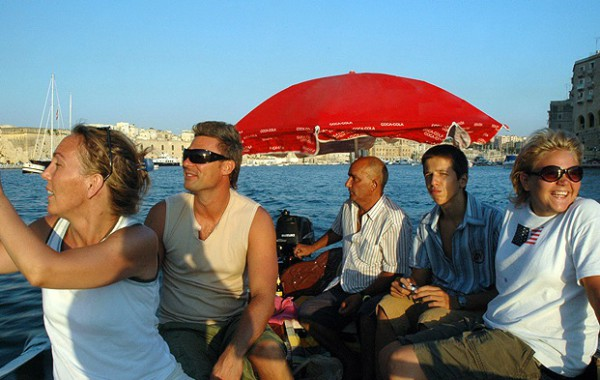 Malta, Malta & Gozo
