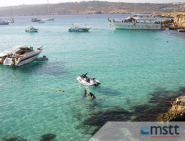 Malta, Malta & Gozo - Blue lagoon