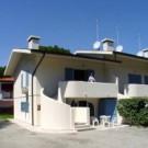 Villa Gilda, Lignano Riviera, Taliansko