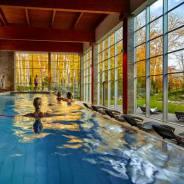 Zochova Chata Hotel **** wellness hotel Slovensko