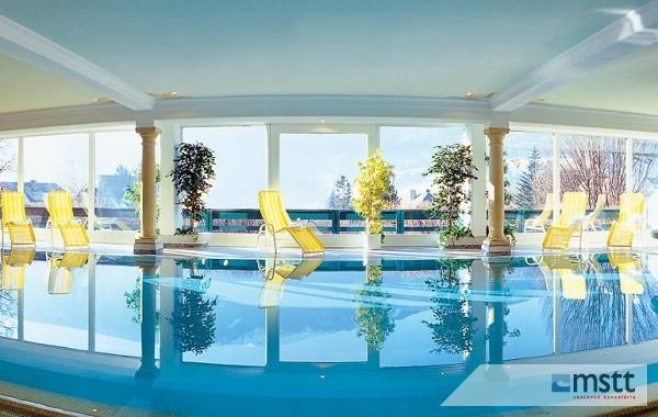 Wastlwirt romantik hotel&spa ****