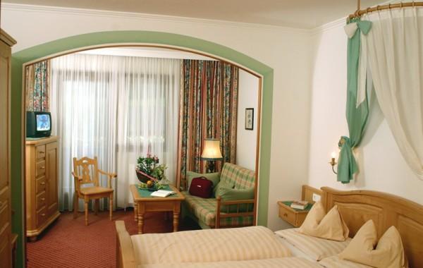 Käertnerhof hotel **** Heiligenblut