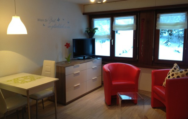 Apartmány Arosa