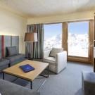 Falkensteiner hotel Sonnenalpe ****s izba auernig