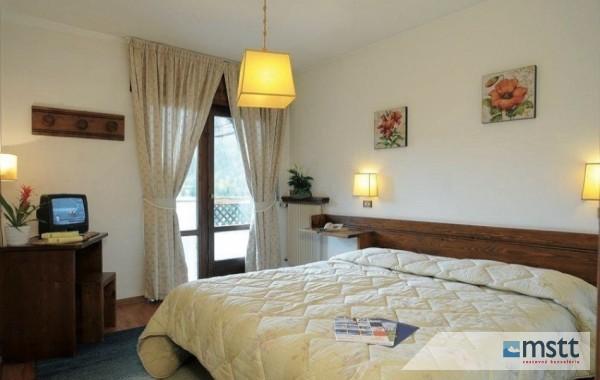 Corona hotel *** Civetta