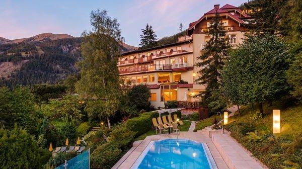 Bad Gastein Hotel