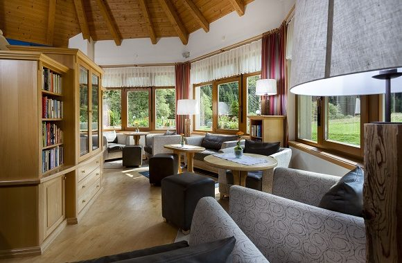 Badmeister hotel, Flattach
