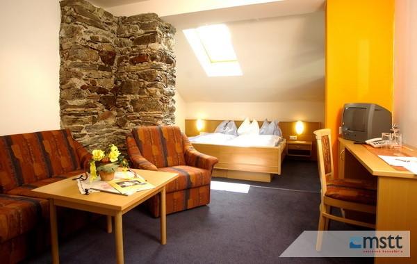 Flattacherhof hotel ****