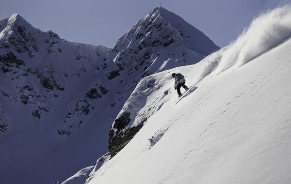 Ski Juwel Alpchachtal Wildschonau
