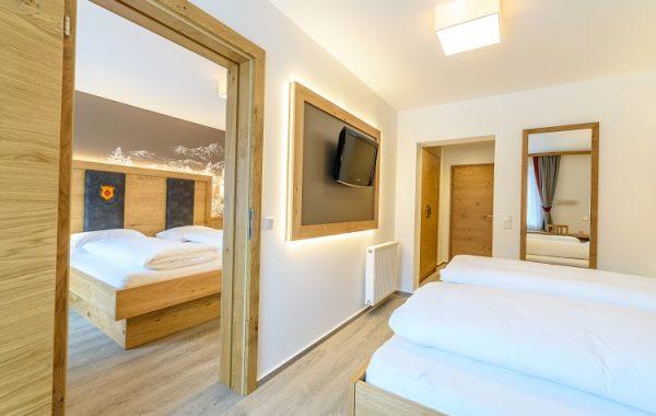 Hotel Taferne-comfort izba