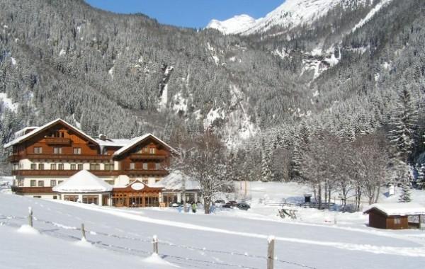 Alpenhotel Badmeister, Mölltaler gletscher
