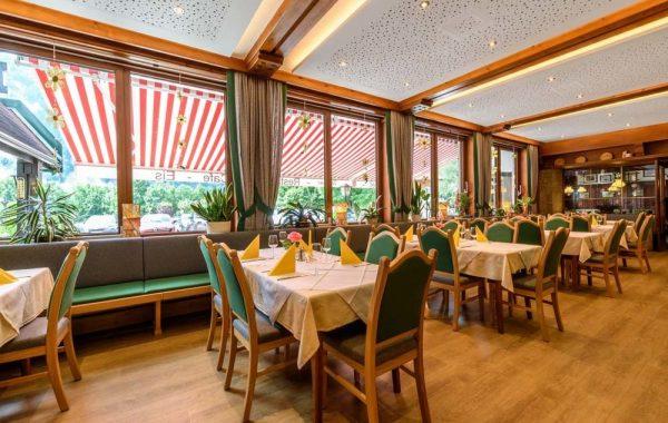 HotelTaferne-restaurant