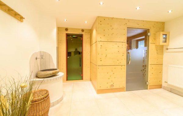 HotelTaferne-sauna