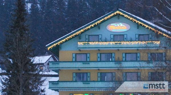 Bad Mitterndorf hotel ****