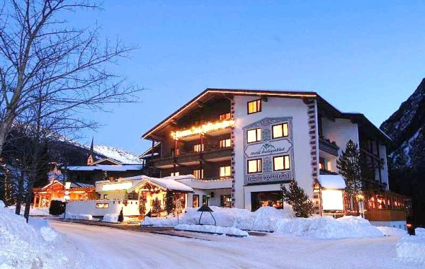 Heiligenblut Hotel ****