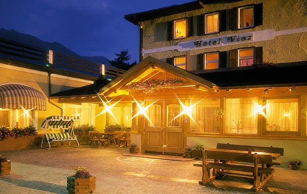 Pejo Hotel ***
