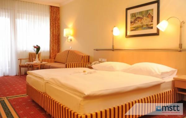 Hotel 4*superior