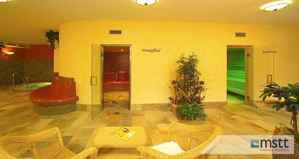 Kaprun hotel ****