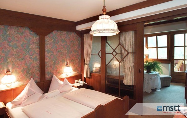 Kolmhof hotel ****