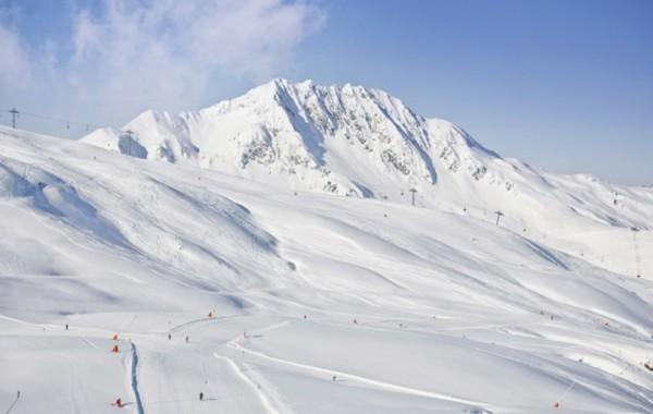 Mittersill - Kitzbühel