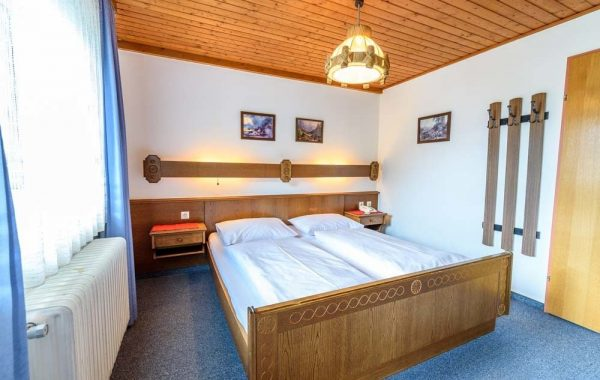 Hotel *** standard izba