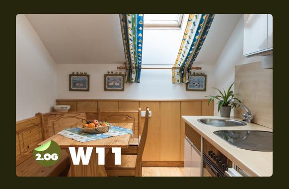 Küche W11