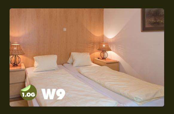 Schlafzimmer W9
