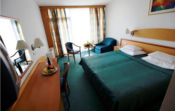 Hotel Thermal **** Moravske Toplice