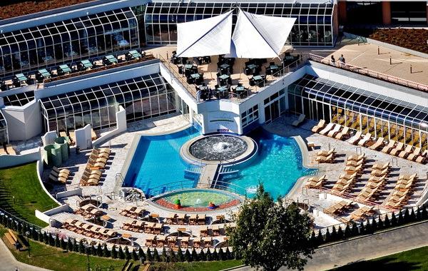 Livada Prestige ***** Hotel, Moravske Toplice, Slovinsko