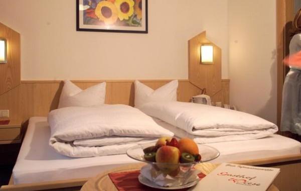 Hotel Sankt Leonhard