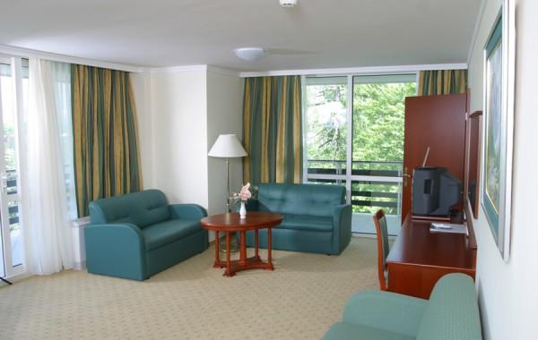 Golf Hotel **** apartmán