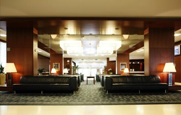 Golf Hotel ****