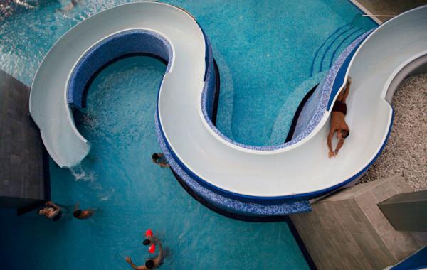 Golf Hotel **** wellness Ziva