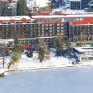 Park hotel *** Bled