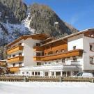 Hotel Sankt Leonhard ***