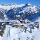Alpine lodge Trubsee, Engelberg – Titlis, lyžovačka vo Švajčiarsku s CK m.s.t.t.