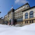 Hotel Terrace Engelberg – Titlis, Švajčiarsko
