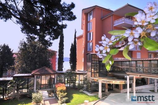 Neptun hotel **** Portorož