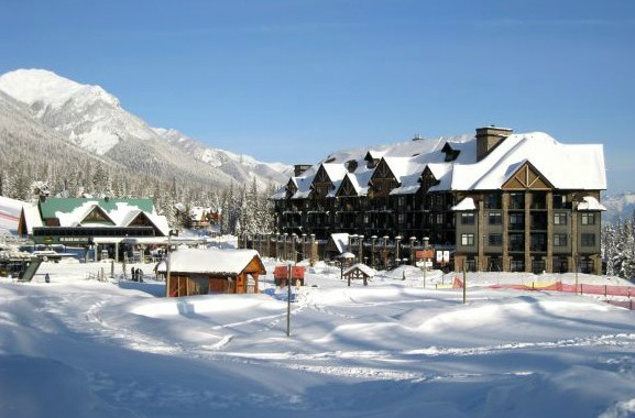 Glacier Mountaneer Lodge, Kicking Horse