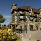 Glacier Mountaneer Lodge, Kicking Horse