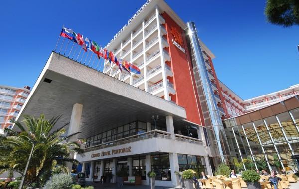 Grand Hotel Portorož 5*