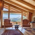 Lux. chalet Helion Zermatt