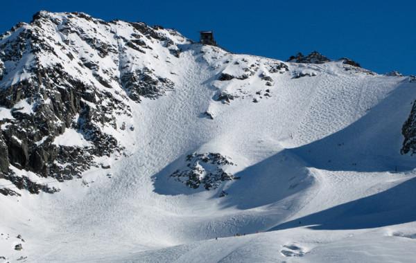 Nendaz. 4 Vallés Mont Fort