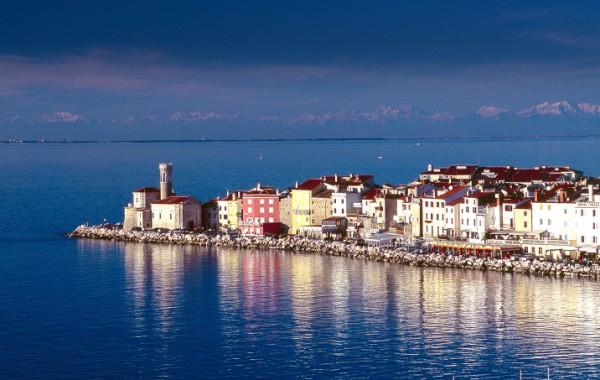 Portorož - Piran