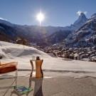 Chalet Marinelli Zermatt