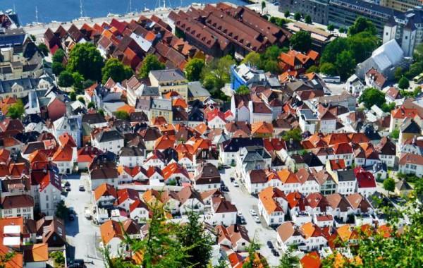 Do srdca nórskych fjordov