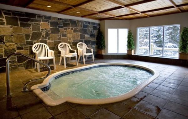 Rundelstone Lodge, Banff
