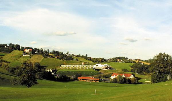 Stegersbach, Burgenland
