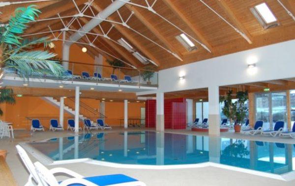 Kreischberg pool